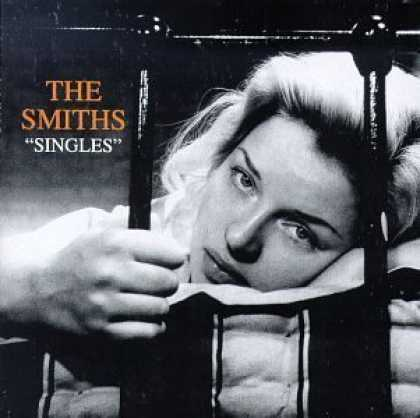 Bestselling Music (2006) - Singles by The Smiths