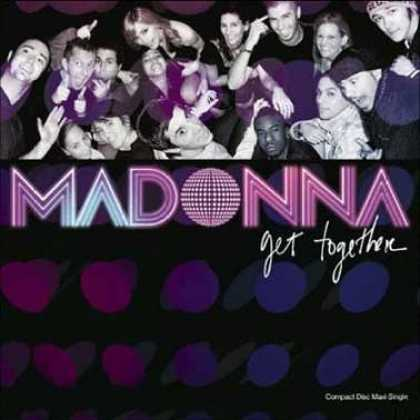 Bestselling Music (2006) - Get Together by Madonna