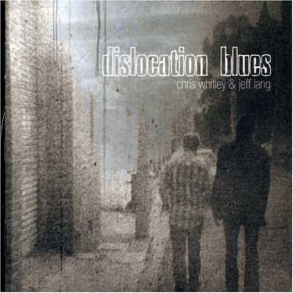 Bestselling Music (2006) - Dislocation Blues by Chris Whitley