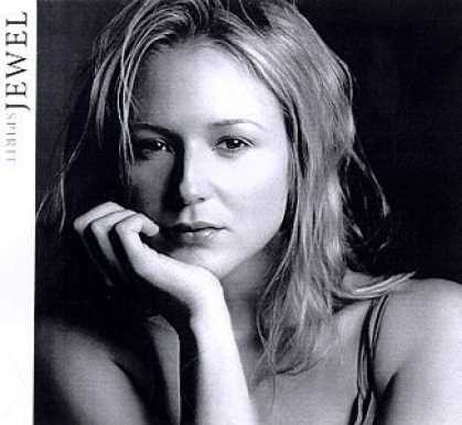 Bestselling Music (2006) - Spirit by Jewel