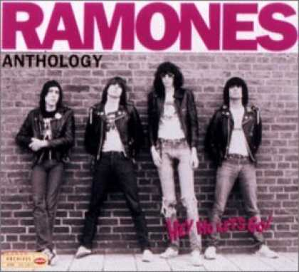 Bestselling Music (2006) - Hey! Ho! Let's Go: The Anthology by The Ramones