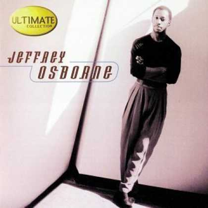 Bestselling Music (2006) - Ultimate Collection by Jeffrey Osborne