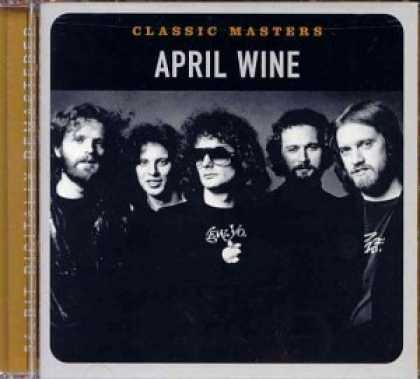 Bestselling Music (2006) - Classic Masters by April Wine