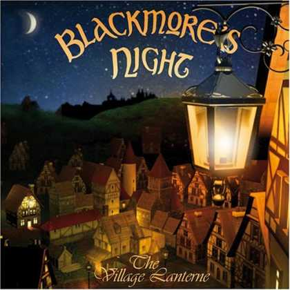 Bestselling Music (2006) - The Village Lanterne by Blackmore's Night