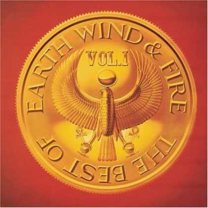 Bestselling Music (2006) - The Best of Earth, Wind & Fire, Vol.1 by Wind & Fire Earth
