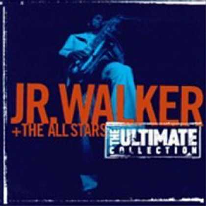 Bestselling Music (2006) - The Ultimate Collection by Junior Walker & the All-Stars