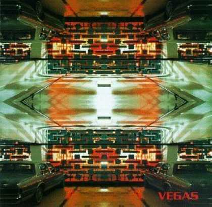 Bestselling Music (2006) - Vegas by The Crystal Method