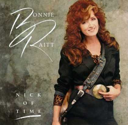 Bestselling Music (2006) - Nick of Time by Bonnie Raitt