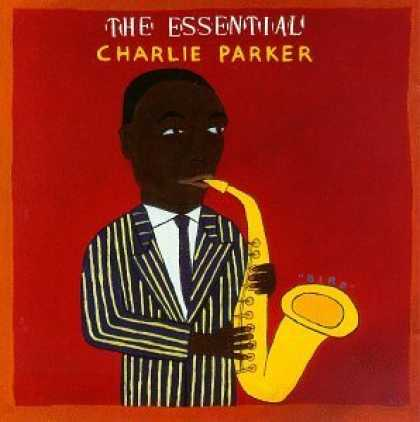 Bestselling Music (2006) - The Essential Charlie Parker by Charlie Parker