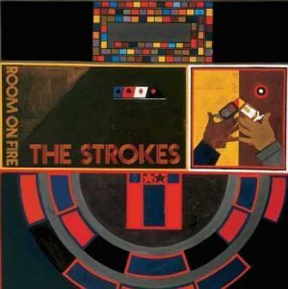 Bestselling Music (2006) - Room on Fire by The Strokes
