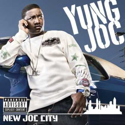 Bestselling Music (2006) - New Joc City by Yung Joc