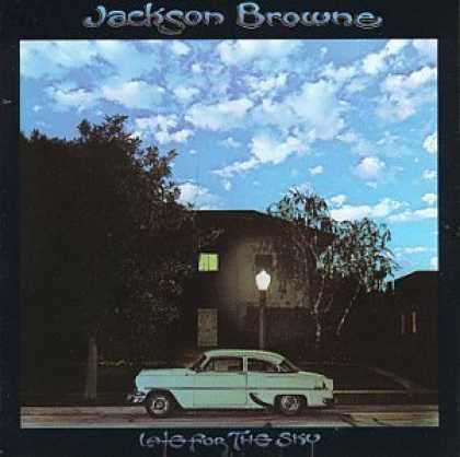 Bestselling Music (2006) - Late for the Sky by Jackson Browne