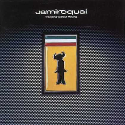 Bestselling Music (2006) - Travelling Without Moving by Jamiroquai