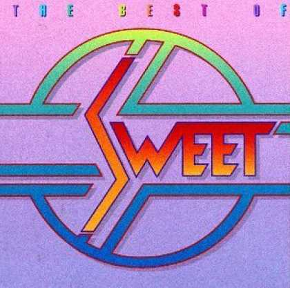 Bestselling Music (2006) - The Best of Sweet by Sweet