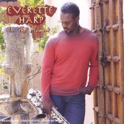 Bestselling Music (2006) - In the Moment by Everette Harp