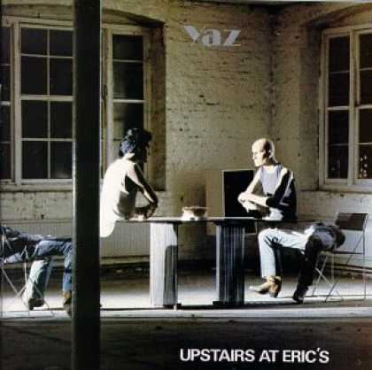 Bestselling Music (2006) - Upstairs at Eric's by Yaz