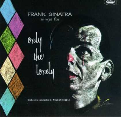 Bestselling Music (2006) - Frank Sinatra Sings for Only the Lonely by Frank Sinatra