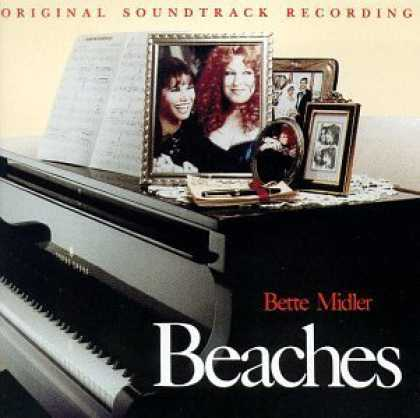 Bestselling Music (2006) - Beaches: Original Soundtrack Recording by Beaches