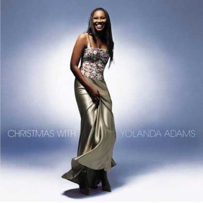 Bestselling Music (2006) - Christmas with Yolanda Adams by Yolanda Adams