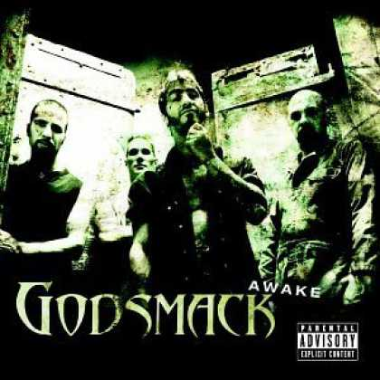 Bestselling Music (2006) - Awake by Godsmack