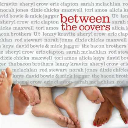 Bestselling Music (2006) - Between the Covers by Various Artists
