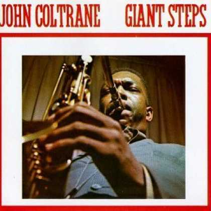 Bestselling Music (2006) - Giant Steps by John Coltrane