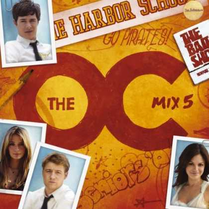 Bestselling Music (2006) - Music From The OC Mix 5 by Original Soundtrack