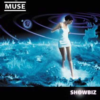 Bestselling Music (2006) - Showbiz by Muse