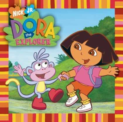 Bestselling Music (2006) - Dora the Explorer by Various Artists