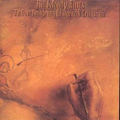 Bestselling Music (2006) - To Our Children's Children's Children by The Moody Blues