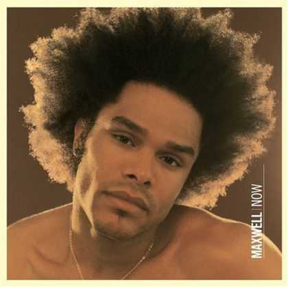 Bestselling Music (2006) - Now by Maxwell