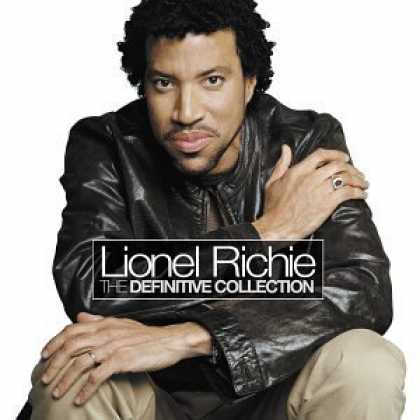 Bestselling Music (2006) - The Definitive Collection by Lionel Richie