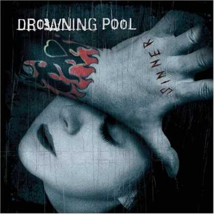Bestselling Music (2006) - Sinner by Drowning Pool