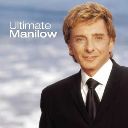 Bestselling Music (2006) - Ultimate Manilow by Barry Manilow