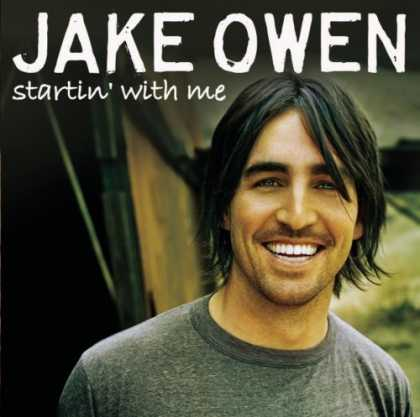 Bestselling Music (2006) - Startin' with Me by Jake Owen