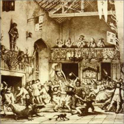 Bestselling Music (2006) - Minstrel in the Gallery by Jethro Tull