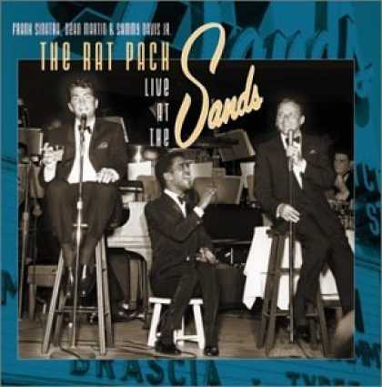 Bestselling Music (2006) - The Rat Pack Live at the Sands by The Rat Pack