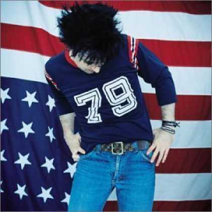 Bestselling Music (2006) - Gold by Ryan Adams