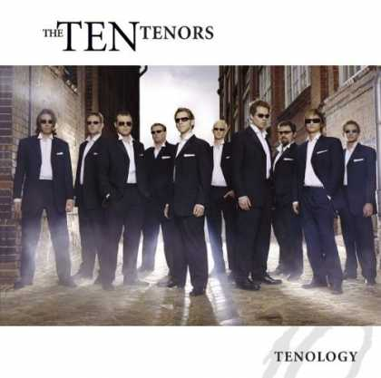 Bestselling Music (2006) - Tenology by The Ten Tenors