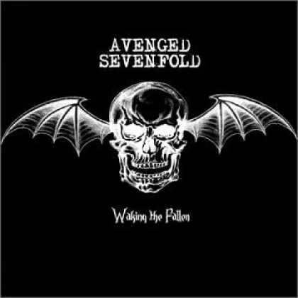 Bestselling Music (2006) - Waking the Fallen by Avenged Sevenfold