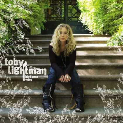 Bestselling Music (2006) - Bird on a Wire by Toby Lightman