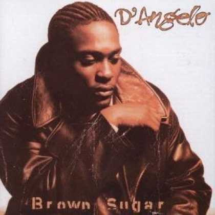 Bestselling Music (2006) - Brown Sugar by D'Angelo