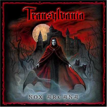 Bestselling Music (2006) - Transylvania by Nox Arcana
