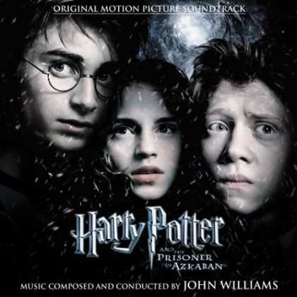 Bestselling Music (2006) - Harry Potter & the Prisoner of Azkaban
