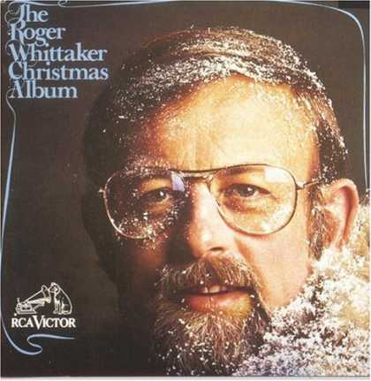 Bestselling Music (2006) - The Roger Whittaker Christmas Album by Roger Whittaker