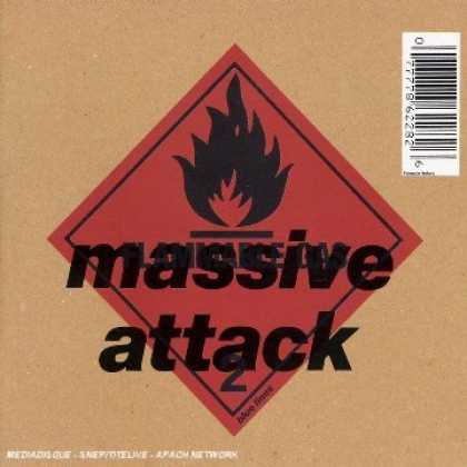 Bestselling Music (2006) - Blue Lines by Massive Attack