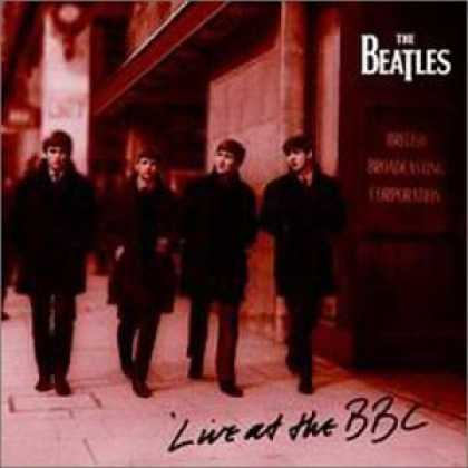 Bestselling Music (2006) - Live at the BBC by The Beatles
