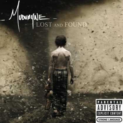 Bestselling Music (2006) - Lost and Found by Mudvayne