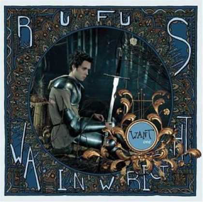 Bestselling Music (2006) - Want One by Rufus Wainwright