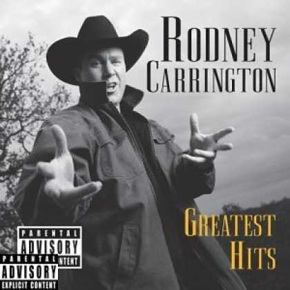 Bestselling Music (2006) - Greatest Hits by Rodney Carrington
